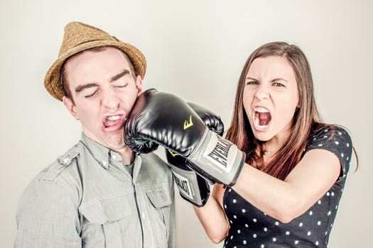 Domestic Violence, Abusive Relationships