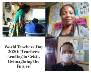 World teachers day 2020